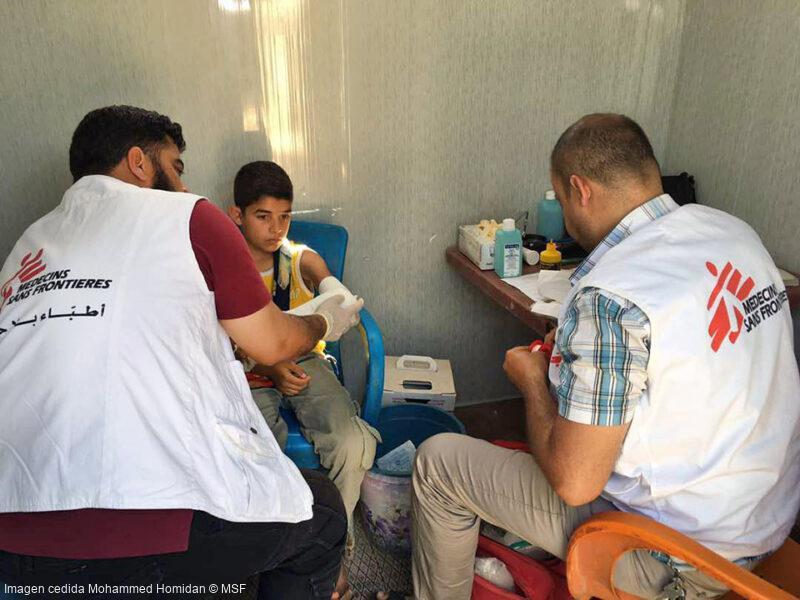 MSF_06_Siria_©_Mohammed_Homidan